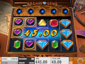 Arcane Gems Screenshot 3