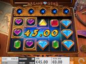 Arcane Gems Screenshot 3