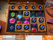 Arcane Gems Screenshot 4
