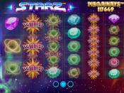 Starz Megaways Screenshot 1