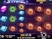 Starz Megaways Screenshot 4