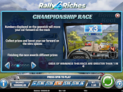 Rally 4 Riches Screenshot 2