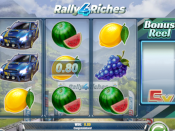 Rally 4 Riches Screenshot 4