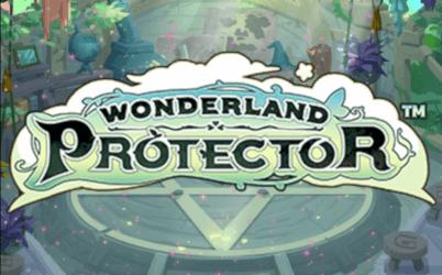 Wonderland Protector Online Pokie