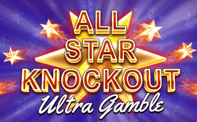 All Star Knockout Ultra Gamble Online Pokie