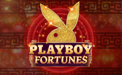Playboy Fortunes Online Pokie