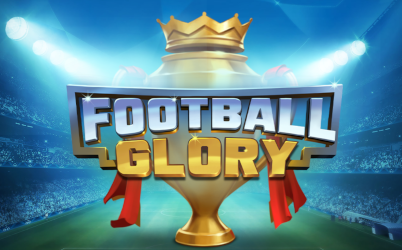 Football Glory Online Pokie