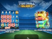 Football Glory Screenshot 1