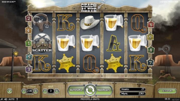 Topp 10: Mest populära spelautomater online