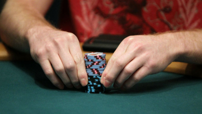 World Poker Tour Holding June Event for New Jersey Players