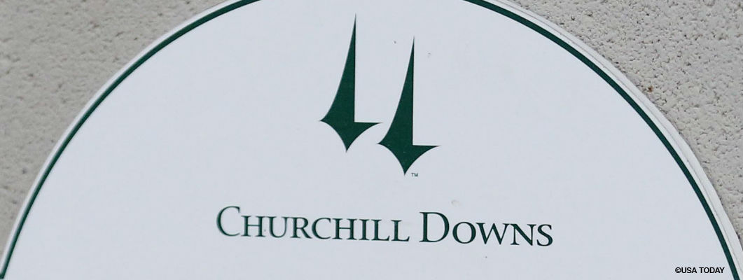 Churchill Downs Casinos Reopening This Week in 5 States