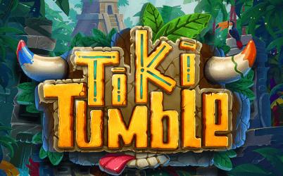 Tiki Tumble Online Slot