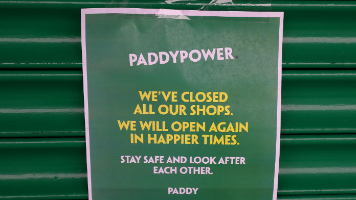 Bookies Re-open Just in Time for Royal Ascot & EPL Return