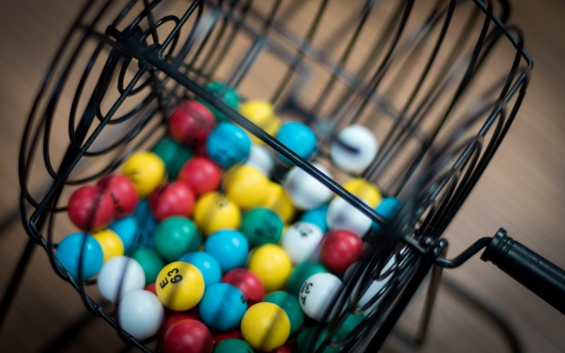 Snabbguide till bingo online