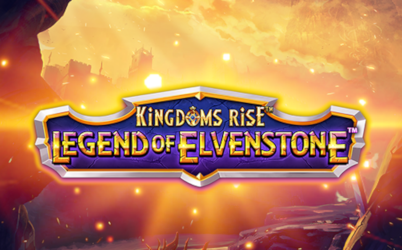 Kingdoms Rise: Legend of Elvenstone Online Slot