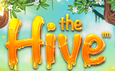 The Hive Online Slot