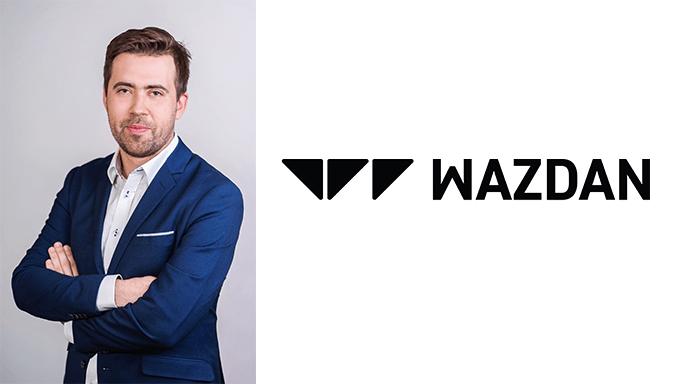 Wazdan Q&A: Andrzej Hyla on Sonic Reels & More