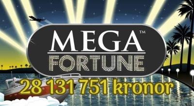 Jackpottvinst slår rekord: 28 miljoner kr till stockholmare