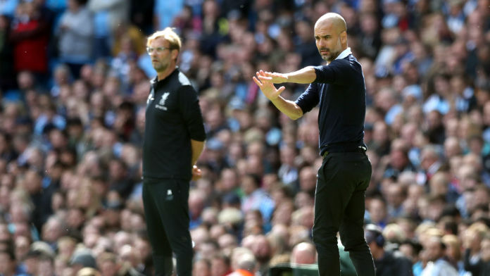 What Are The Odds In Next Season's Premier League Title Race?