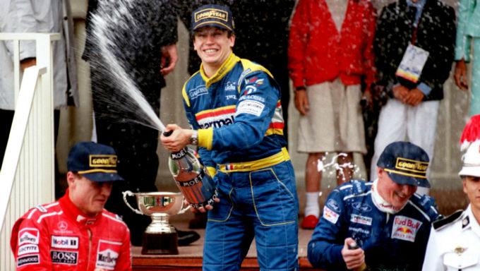 Five of the Biggest Upsets in Modern Formula 1 History