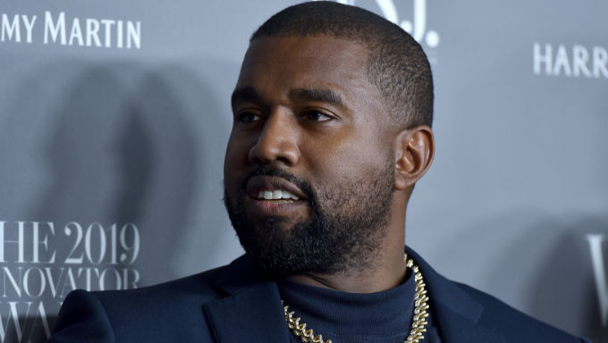 Kanye West For President? Trump & Biden Odds React To Rival