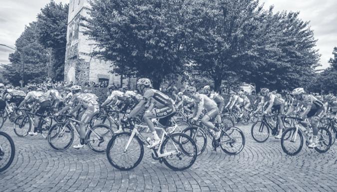 Quanto costa partecipare al Giro d'Italia?