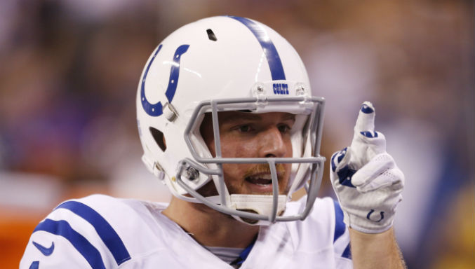 FanDuel, Pat McAfee Announce Expanded Partnership Deal