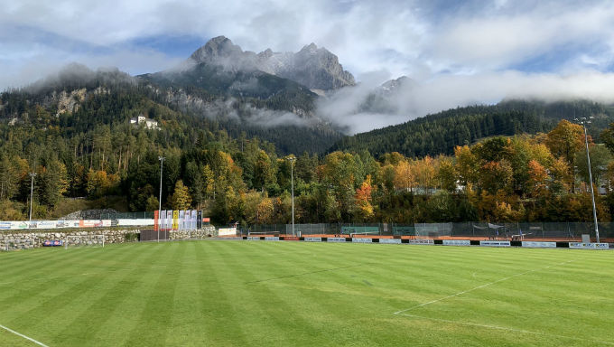 FC Pinzgau: The Austrian Underdogs With The American Dream