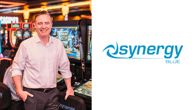 Synergy Blue Q&A: HAWG® System, Post Pandemic Casinos & More