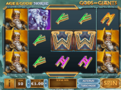 Age of the Gods Norse: Gods and Giants Screenshot 2