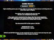 Drago - Jewels of Fortune Screenshot 3
