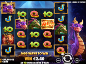 Drago - Jewels of Fortune Screenshot 4