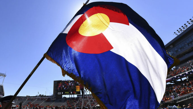 Colorado Reports $25.6M in Sports Betting Handle From May