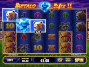 Buffalo Blitz II Screenshot 3