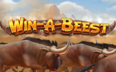 Win-A-Beest Online Slot