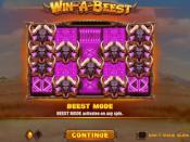 Win-A-Beest Screenshot 1