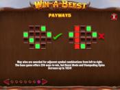 Win-A-Beest Screenshot 2
