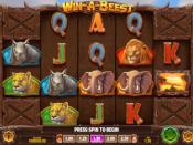 Win-A-Beest Screenshot 3