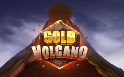 Gold Volcano Spielautomat