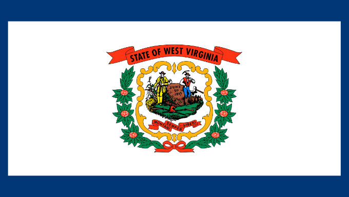 West Virginia Online Casino Market Launches With DraftKings