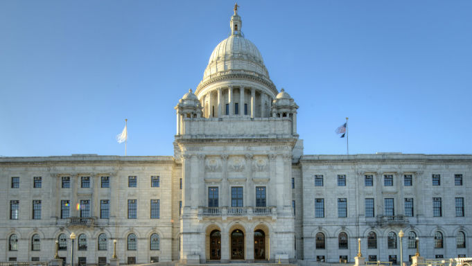 Rhode Island Governor Makes Mobile Sports Betting Signup Official