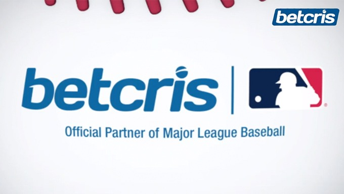 MLB Makes Betcris Official Wagering Partner In Latin America