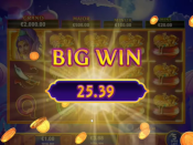 Fire Blaze Jackpots: Jinns Moon Screenshot 4