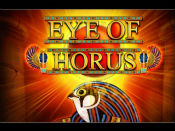 Eye of Horus Screenshot 1