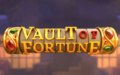 Vault of Fortune Online Pokie