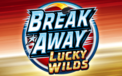 Break Away Lucky Wilds Spielautomat