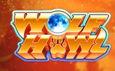 Wolf Howl Online Slot