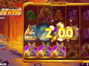 Wolf Howl Screenshot 4