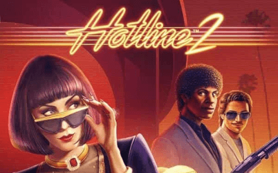 Slot Hotline 2