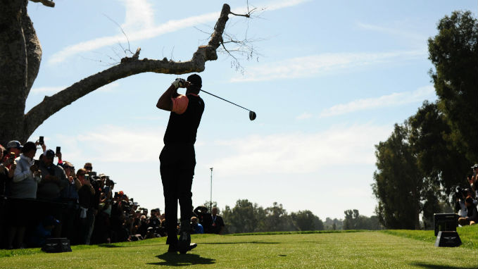 DraftKings Is 1st Official PGA Tour Sports Betting Operator